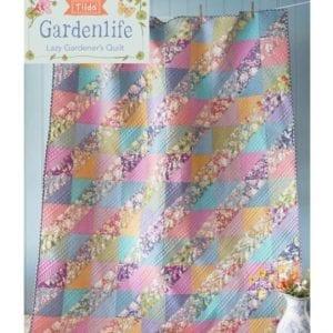 GardenLife Gardener Quilt Kit
