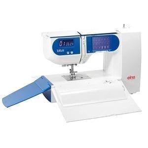 Elna Lotus Computerised Sewing Machine