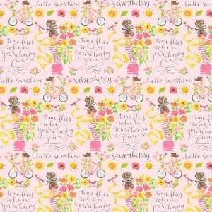 Calendar Girls PWAK009.xpink