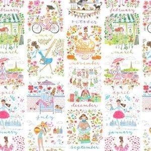 Calendar Girls PWAK010.xwhite