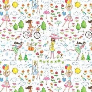 Calendar Girls PWAK011.xwhite