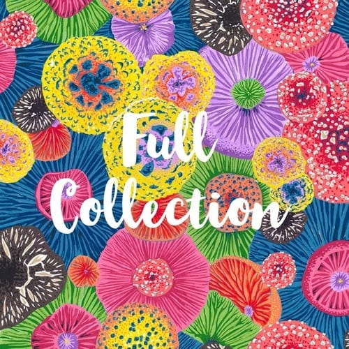SecretStreamCollection__Full Collection