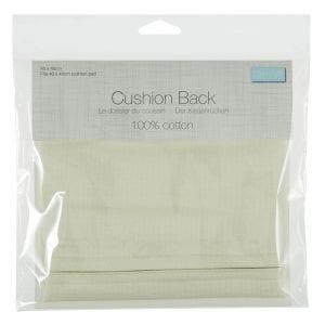 Cushion Backs TCB4545 Cream