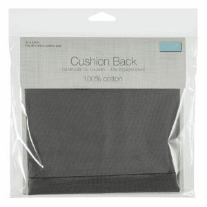 Cushion Backs TCB4545 Grey