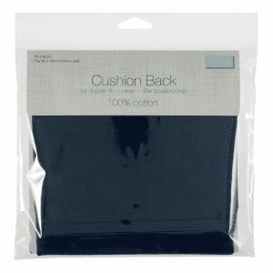 Cushion Backs TCB4545 Navy