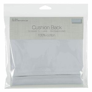 Cushion Backs TCB4545 White