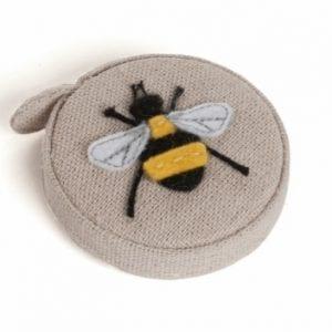 Tape Measure Bee design