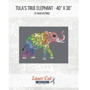 Tulas True Elephant