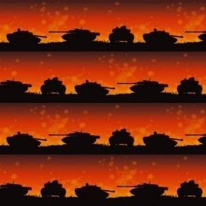 Remembering 78670.105 Tanks