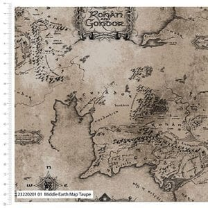 Lord of the Rings 23220201-01