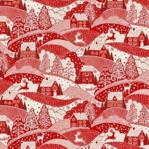 Christmas 21 Scandi 2355R