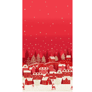Christmas 21 Scandi 2363r
