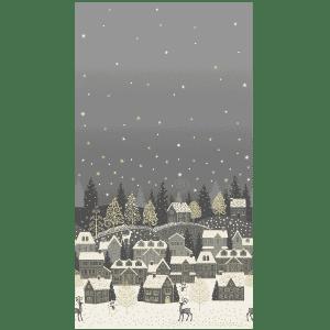 Christmas 21 Scandi 2363S