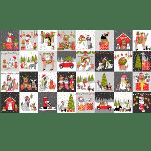 Yappy Christmas 21 2367-1