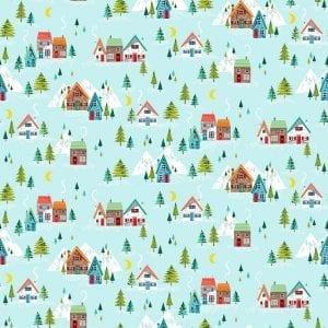Santa Express 2379T Christmas