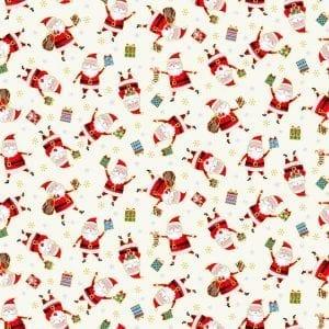 Santa Express 2380Q Christmas