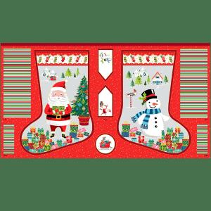Santa Express 2388-1 Christmas