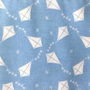 Nursery Basics 2641-03 Blue