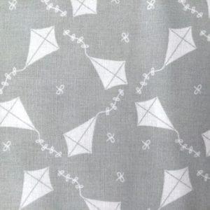Nursery Basics 2640-03 Grey