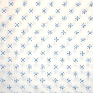 Nursery Basics 2641-02 Blue