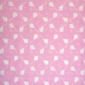 Nursery Basics 2642-03 Pink