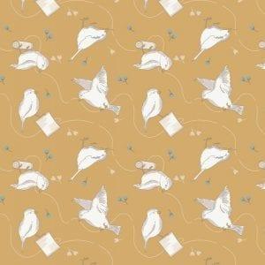 Birds & bobbins 2820-02