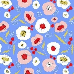 Poppy Fields 2828-02