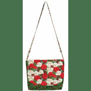 Classic Christmas Messenger Bag Kit