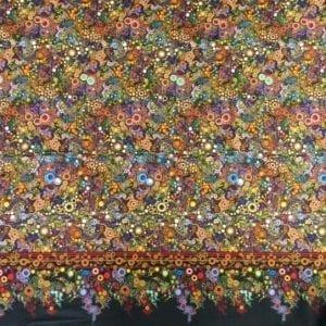Effervescence AAQ11209201 Jewel Multi Dots & Circles
