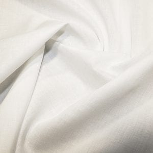 Cotton Voile JLC0145 White