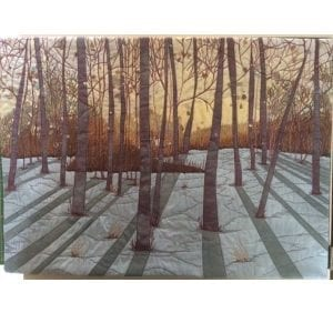 Kate Findlay Winter Trees_1