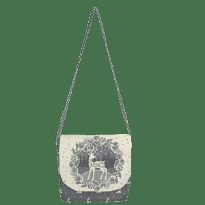 Scandi Messenger Bag Kit