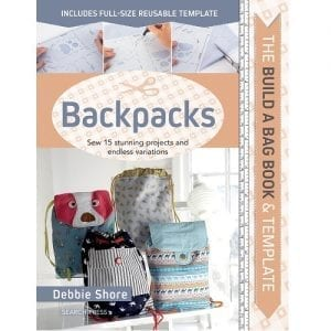 The Build a bag Book Backpacks