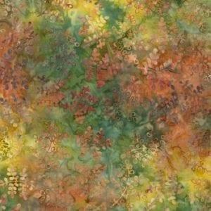 Tonga B7515 Autumn