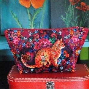 Malabar Cat Sewing Kit