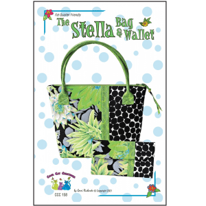 Stella Bag and Wallet CCC158