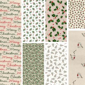 Christmas Scandi Prints