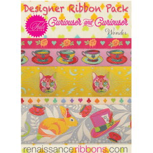 Designer Ribbon Pack DP94CCWONDER