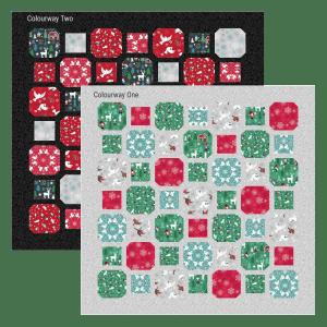 Hygge Glow Quilt Kit