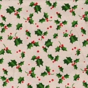 Christmas Scandi Print JLX0075