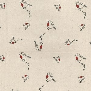 Christmas Scandi Print JLX0078