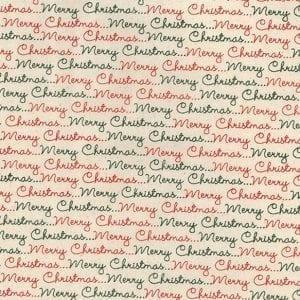 Christmas Scandi Print JLX0079