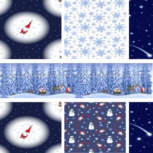 Keep Believing Tomten Christmas