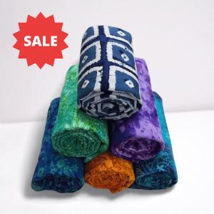 Sale: Batik Bundles