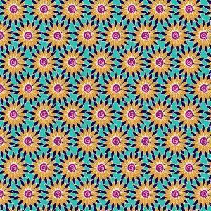 Henna 2392-TY Sunflower