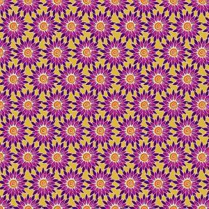 Henna 2392-YP Sunflower