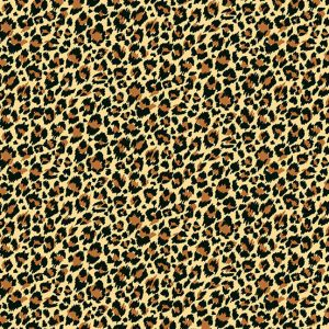 Around The World Leopard 2403-V