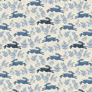 Makower Hedgerow 2420-B Hares