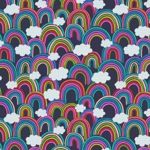 Over the Rainbow A441.5 Black