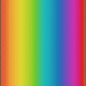 Over the Rainbow A444.1 Digital